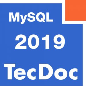 MySQL Tecdoc 2019